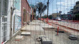 Comercios Que Agonizan Ven Lejana La Inauguracion De L3 Quadratin