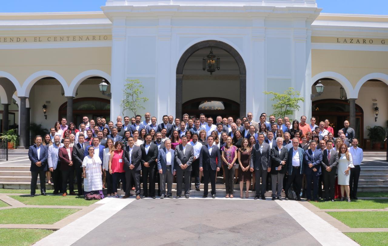 Mexicanos en el extranjero desarrollan tecnología para una mejor vida - Quadratín