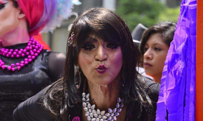 Jalisco, lejos de respetar los derechos humanos de comunidad LGBTTTIQ+