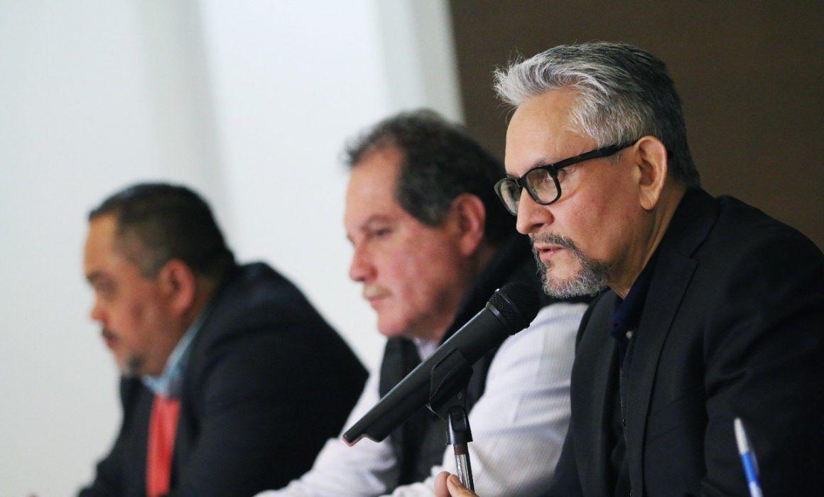 Confirma Fiscal Que Agresión Sí Fue Contra Padre De Alfredo Olivas