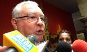 Solidaridad con familias de policías caídos, pide Cardenal