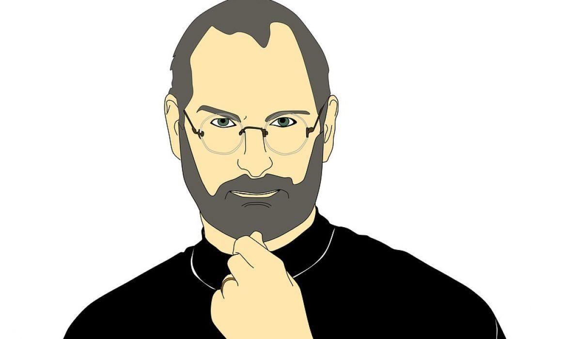 9c1af3ff681 Steve Jobs habría contraído VIH según Wikileaks - Quadratin Jalisco