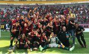 Atlas, campeón Sub 20 del Clausura 2019