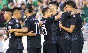 Con 7 CUBAs libres en Copa Oro, mexicanos calientan garganta