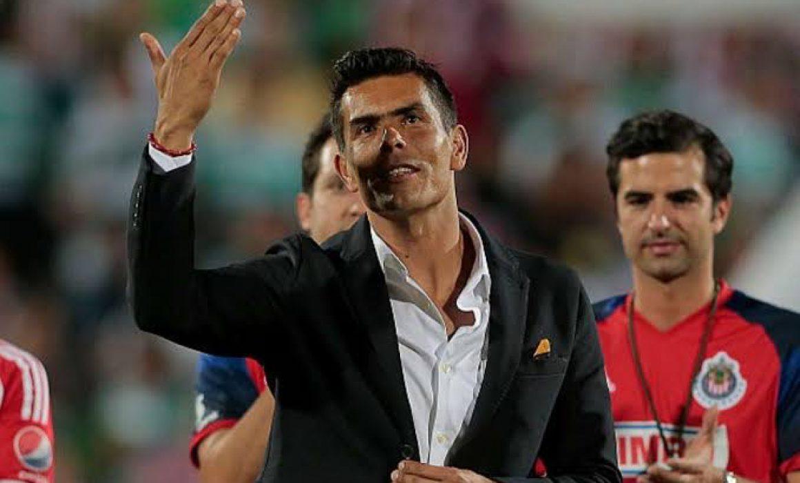 La vez que Oswaldo Sánchez fue arrestado en plena concentración con la Selección Mexicana