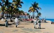 Se cierran playas en Jalisco por emergencia sanitaria