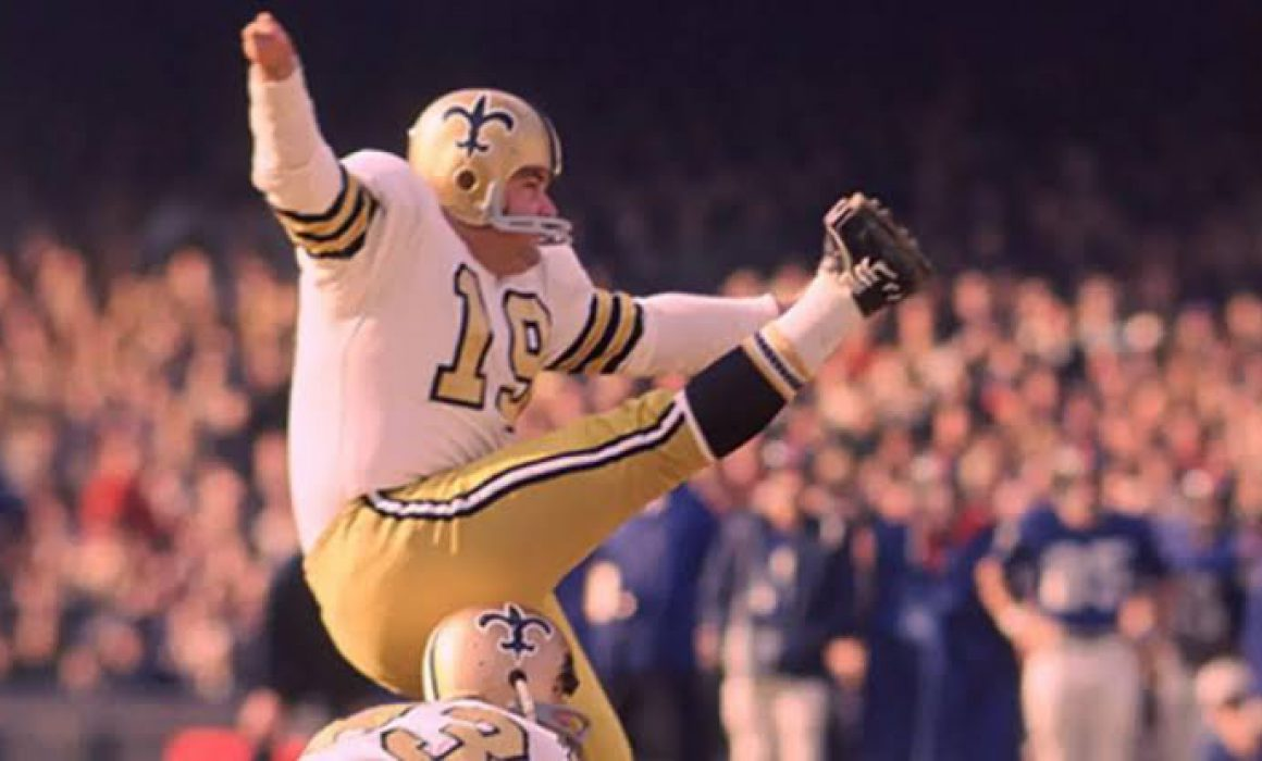Expateador de los New Orleans Saints, Tom Dempsey, falleció por ...