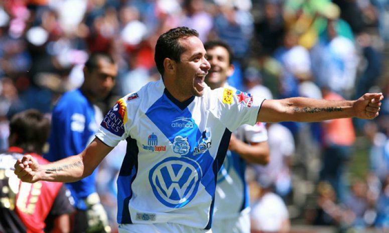 Daniel Osorno tenía contrato por día cuando estaba en Puebla