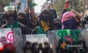 Operativo policial de 8M no confrontará a manifestantes en CDMX