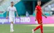 Gales y Suiza comienzan la Euro con empate en el Grupo A