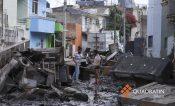 Reporta Jalisco 4 muertes y 811 casas afectadas por temporal de lluvias