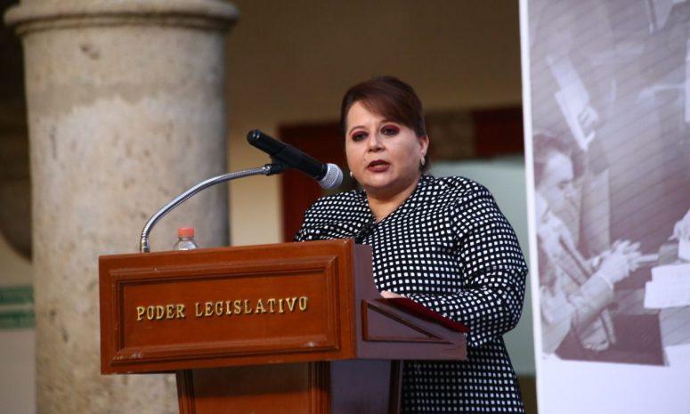 Comisión de Responsabilidades trabajó por eliminar la corrupción